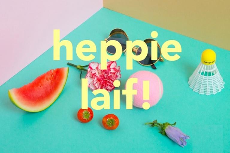HeppieLaif